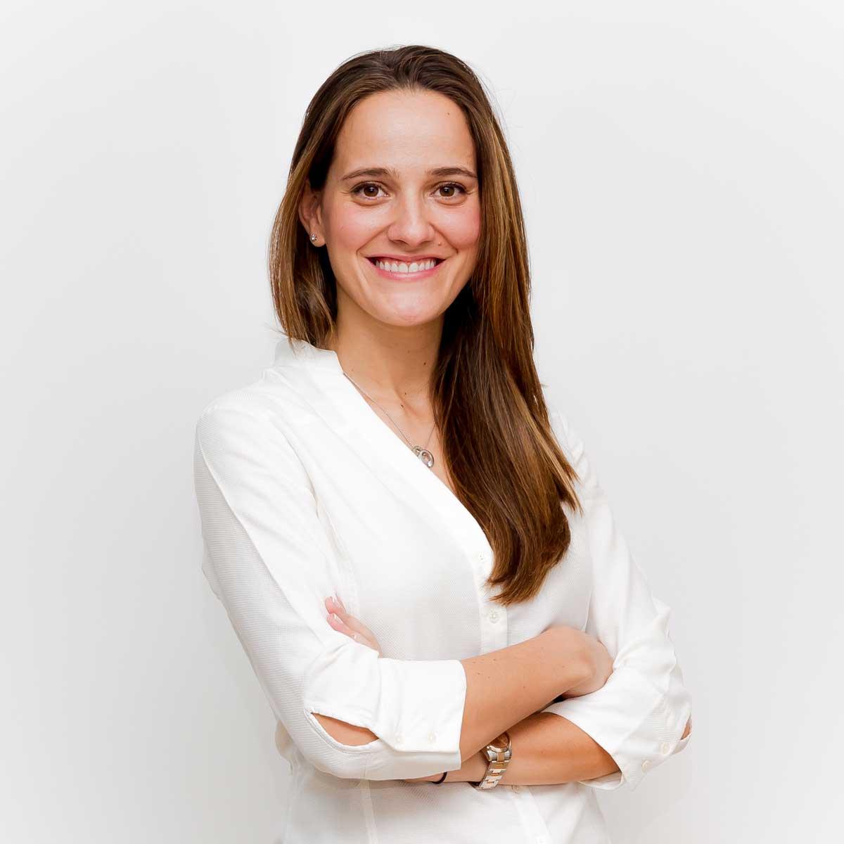 Dra. Sara Gil - Ortodoncista Madrid