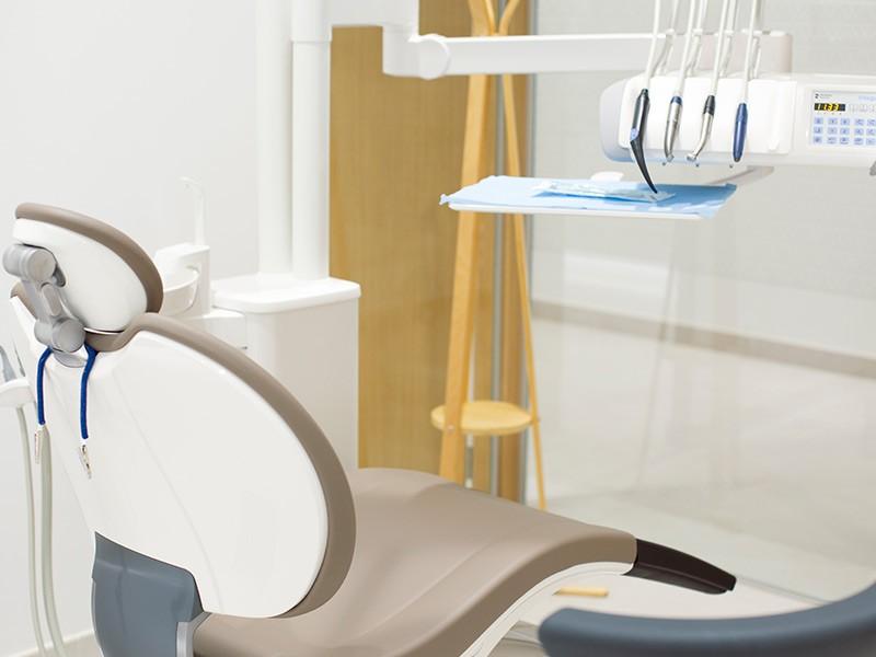 Clínica Dental Acacias